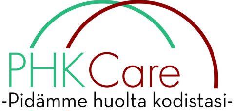 PHK Care- Pidämme huolen kodistasi
